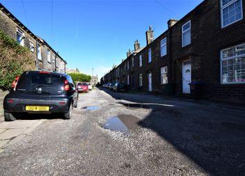 Commercial Street, Queensbury, Bradford BD13