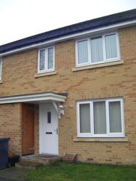 Thumbnail 2 bed semi-detached house to rent in Rudman Park, Chippenham