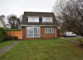 Thumbnail 3 bed link-detached house to rent in Kilmington Way, Highcliffe, Christchurch
