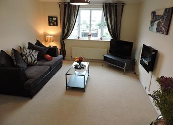 Thumbnail 2 bed flat for sale in Chapel Mews, Mapplewell, Barnsley