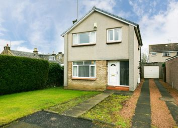 Thumbnail 3 bed detached house for sale in Mayburn Avenue, Loanhead