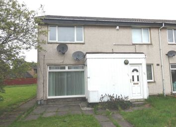 Thumbnail 2 bed cottage to rent in Leander Crescent, Renfrew