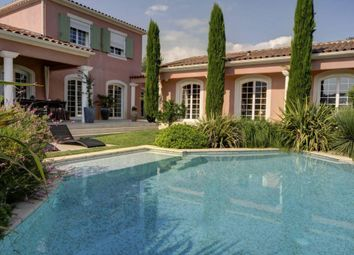 Thumbnail Property for sale in Grasse Saint-Mathieu, Array, France