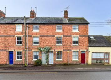 Thumbnail 3 bed terraced house for sale in Main Street, Lubenham, Market Harborough, Leicestershire