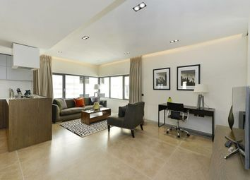 Thumbnail 2 bed flat to rent in Babmaes Street, St James