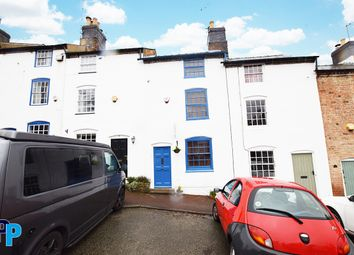 Thumbnail 2 bed cottage to rent in Mileash Lane, Darley Abbey, Derby