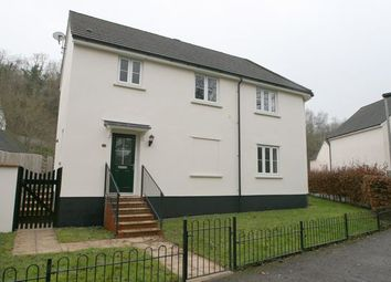 Thumbnail 3 bed semi-detached house for sale in Woodland Close, Bampton, Tiverton