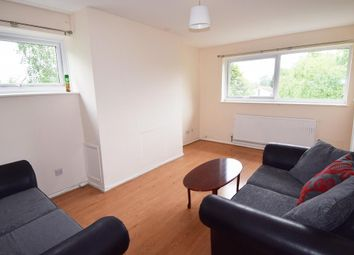Thumbnail 1 bed flat to rent in Hazelmere Close, Northolt