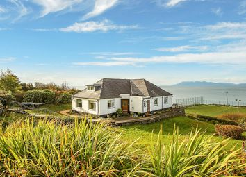 Thumbnail 4 bed detached house for sale in Mallaig, Inverness-Shire