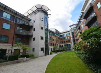 Thumbnail 2 bed flat for sale in City South, 39 City Road East, Manchester City Centre, Manchester