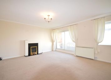 Thumbnail 2 bed flat for sale in Lindsay Court, New Road, Lytham St. Annes