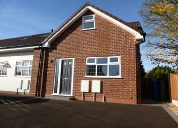 Thumbnail 3 bed semi-detached house for sale in Flemmynge Close, Codsall, Wolverhampton