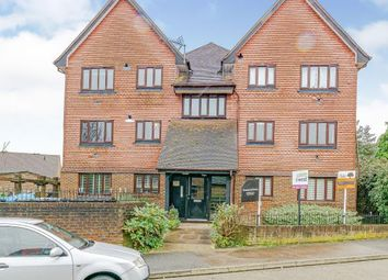 Thumbnail 1 bed flat for sale in Marigold Way, Croydon