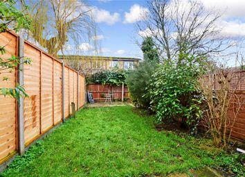 Thumbnail Maisonette for sale in Chase Gardens, London