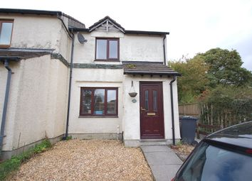 Thumbnail 2 bed end terrace house for sale in 1 Mill Rise, Windermere