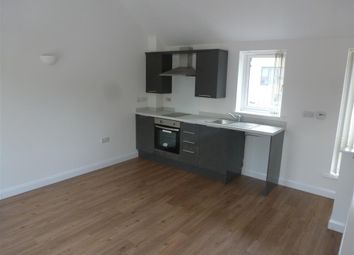 Thumbnail 1 bed property to rent in St. Augustines Road, Wisbech