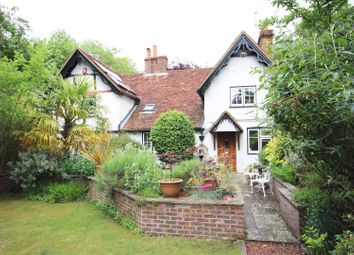 Thumbnail 3 bed semi-detached house for sale in Period Property, Bookham, Surrey