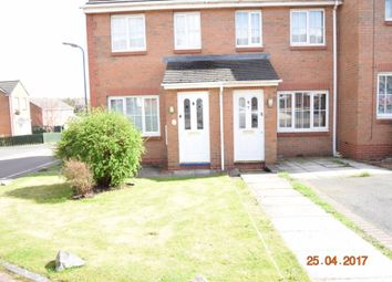 Thumbnail 2 bed semi-detached house to rent in Wastwater Close, Carlisle