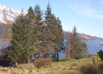 Thumbnail Land for sale in Letterfinlay, Spean Bridge, Inverness