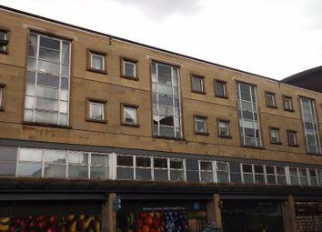 Thumbnail 2 bed flat to rent in Great Western Road, Kelvinbridge, Glasgow