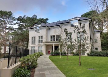 Thumbnail 3 bed flat for sale in White Pines, 103 Lilliput Road, Poole