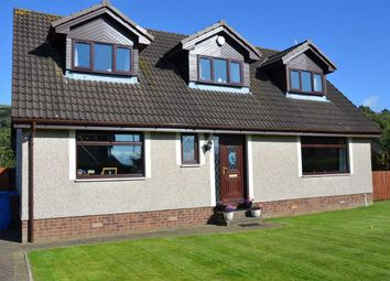 Thumbnail 5 bed detached house for sale in Marine Court, Fairlie, Largs