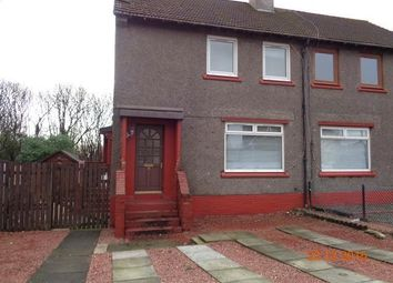 Thumbnail 2 bed semi-detached house to rent in Delphwood Crescent, Tullibody Alloa
