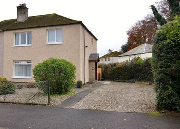 Thumbnail 3 bed semi-detached house for sale in 12 St Magdalene's Road, Perth