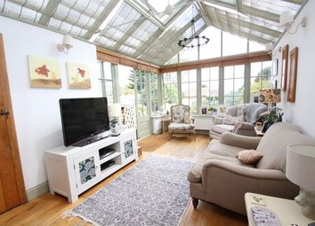 Thumbnail 3 bed cottage for sale in High Street, Wickwar, South Gloucestershire