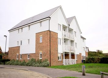 Thumbnail 2 bed flat to rent in Bluebell Drive, Sittingbourne