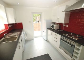 Thumbnail 4 bed semi-detached house to rent in Knighton Park Road, London