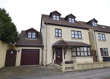 Thumbnail 4 bed detached house for sale in Alexandra Road, Frampton Cotterell, Bristol