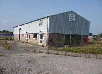 Thumbnail Industrial to let in Llandow Trading Estate, Cowbridge