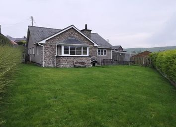 Thumbnail 3 bed bungalow for sale in King Street, Cerrigydrudion, Corwen, Conwy