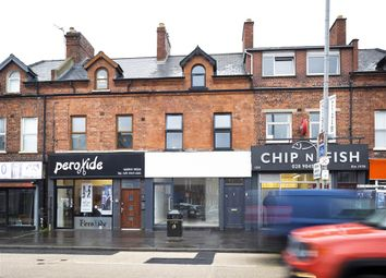 Thumbnail 2 bed flat for sale in 182, Ravenhill Road, Belfast