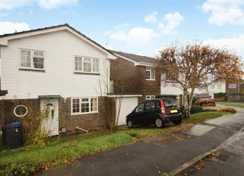 Thumbnail 4 bed detached house to rent in Dunstall Farm Road, Burgess Hill