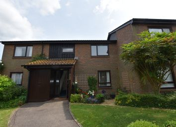 Thumbnail 1 bed flat for sale in 16 Abbey Close, Elmbridge Village, Cranleigh, Surrey