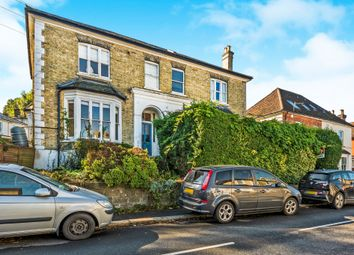 Thumbnail 2 bedroom flat for sale in Grovehill Road, Redhill