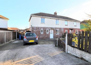 Thumbnail 3 bed semi-detached house for sale in Carlton Road, Barnsley