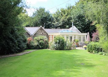 Thumbnail 3 bedroom detached house for sale in Church End, Purton, Wiltshire