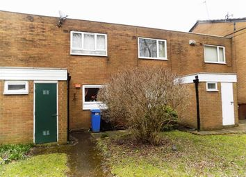 Thumbnail 2 bedroom terraced house for sale in Southdown Close, Stockport