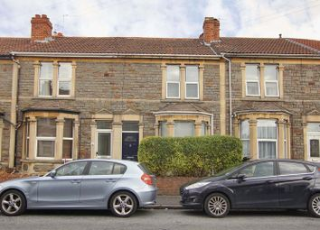 Thumbnail 2 bed terraced house for sale in New Queen Street, Bristol