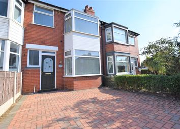 Thumbnail 3 bed terraced house for sale in Doncaster Road, Blackpool