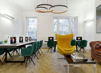Office to let in Fitzroy Square, London W1T