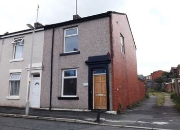 Thumbnail 2 bed property to rent in Slater Street, Blackburn