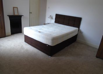 Thumbnail 3 bedroom detached house to rent in Claremont Road, Rusholme, Manchester
