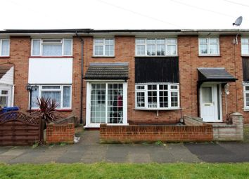 Thumbnail 3 bed terraced house for sale in Godman Road, Chadwell St Mary, Grays