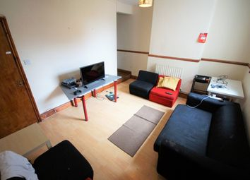 Thumbnail 4 bed terraced house to rent in Vine Street, Coventry
