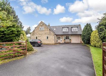 Thumbnail 4 bed detached house for sale in Clint Garth, Harrogate, North Yorkshire