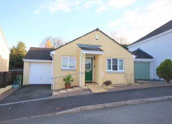 Thumbnail 2 bedroom detached bungalow for sale in Park Wood Rise, Lifton